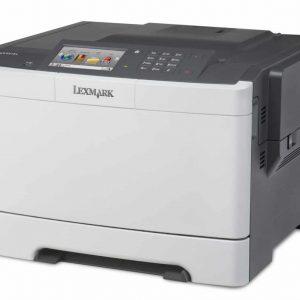 Lexmark XS950 Picture