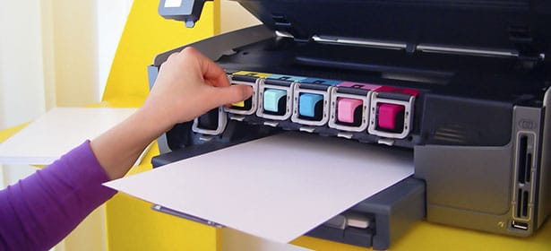 Printers for Schools